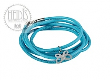 BB Bracelet Aberdeen - Stainless Steel - turquoise