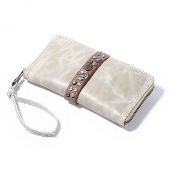 Bag classic Wallet light taupe