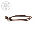 BB Bracelet Heathrow - brown